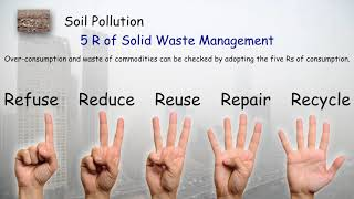 Download Solid Waste Management - Environmental Studies Video