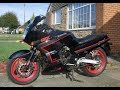 Download 1989 KAWASAKI GPX750R FOR SALE Video