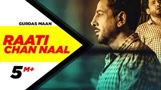 Download Raati Chann Naal ( Full Audio Song ) | Gurdas Maan | Speed Records Video