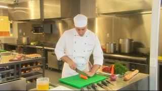 Download Training Video Sample by RCM - Knives and Cutting Techniques Video