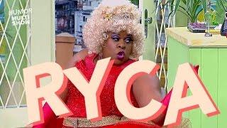 Download Princesa Tereza - Cacau Protásio - Vai que Cola - Humor Multishow Video