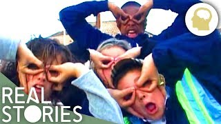 Download Teenagers From Hell (Rebellious Children Documentary) - Real Stories Video