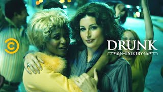 Download Marsha P. Johnson Sparks the Stonewall Riots - Drunk History Video