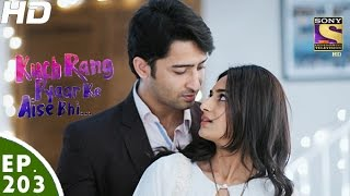 Download Kuch Rang Pyar Ke Aise Bhi - कुछ रंग प्यार के ऐसे भी - Episode 203 - 8th December, 2016 Video