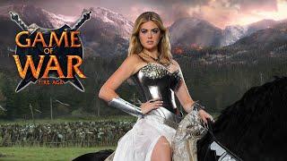 Download Game of War: Live Action Trailer - ″REPUTATION″ ft. Kate Upton Video