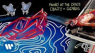 Download Panic! At The Disco: Crazy = Genius (Audio) Video