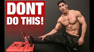 Download Stretching is KILLING Your Gains (BIG MISTAKE!) Video
