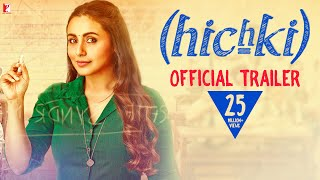 Download Hichki | Official Trailer | Rani Mukerji Video