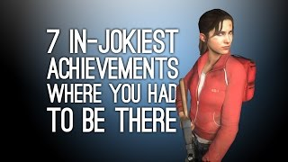 Download 7 Achievement In-Jokes Where You Had to Be There Video