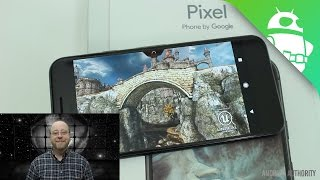 Download Google Pixel review - a technical deep dive Video