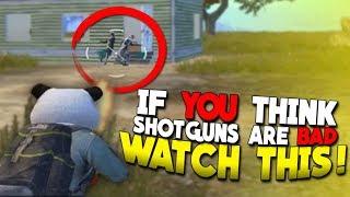 Download 2 KILLS 1 SHOT! | NEVER UNDERESTIMATE SHOTGUNS! | Pubg Mobile Video