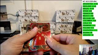 Download 2017 PANINI SELECT SOCCER 12 BOX PICK YOUR TEAM PYT CASE BREAK #206 Video