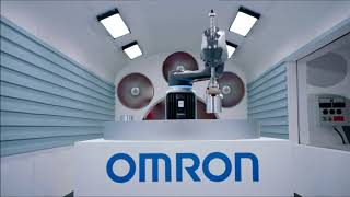 Download The new i4 Scara robot family from Omron Video