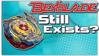Download Beyblade Still Exists?   Billiam Video