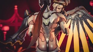 Download Genji and His Girlfriend [Overwatch] Video
