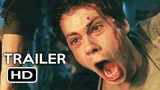Download Maze Runner 3: The Death Cure Official Trailer #2 (2018) Dylan O'Brien, Kaya Scodelario Movie HD Video