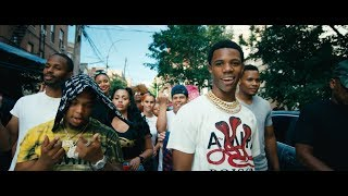 Download Don Q & A Boogie Wit Da Hoodie - Yeah Yeah (feat. 50 Cent & Murda Beatz) Video