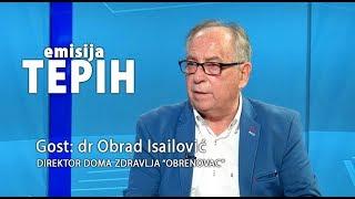 Download Tepih 14. 11. 2019. dr Obrad Isailović Video