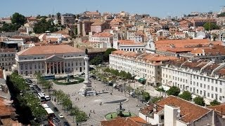 Download Lisbon - The best sites Video