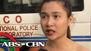 Download TV Patrol: Terrence Romeo sa rambulan sa QC: Let video speak for itself Video