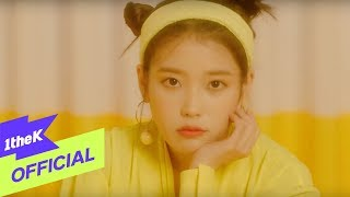 Download [MV] IU(아이유) BBIBBI(삐삐) Video
