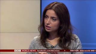 Download BBC World News: Deeyah Khan speaks out against the oppression and abuse of women Video