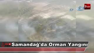 Download Hatay'da Orman Yangını 19 Ekim 2018 8gunhaber 1 Video