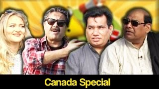 Download Khabardar Aftab Iqbal 25 March 2017 - Canada Special - خبردارآفتاب اقبال - Express News Video