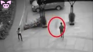 Download Is This Proof of the After Life Caught on Camera? Video