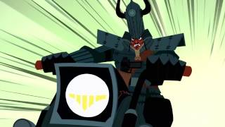Download Samurai Jack Sneak – One vs. Many | Samurai Jack | Adult Swim Video