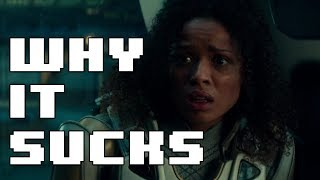 Download The Cloverfield Paradox - Why it Sucks Video