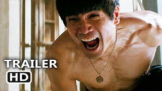 Download BIRTH OF THE DRAGON Official Trailer (2017) Bruce Lee, Action Movie HD Video