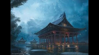 Download Epic fantasy Chinese Music | The Great River Video