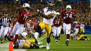 Download NFL Top 10 Best Pick Sixes of All Time Video