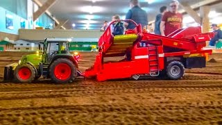 Download RC tractor SPECIAL! You can NOT buy these fantastic modified tractors! Video