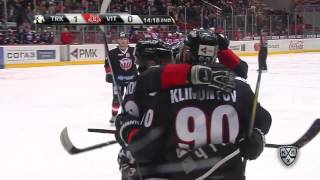 Download Daily KHL Update - November 27th, 2016 (English) Video