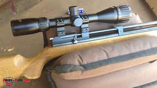 My SMK XS78 22 air rifle Free Download Video MP4 3GP M4A - TubeID Co