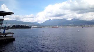 Download The City of Vancouver, BC, Canada Video