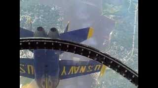 Download THE BLUE ANGELS: Live Cockpit Footage: ″One of the best on YouTube″ Video