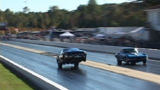 Download GOT BOOST? 1/8 MILE WHEELS UP PASS! - FISCUS VS WOODRUFF - HOLLY SPRINGS MOTORSPORTS Video
