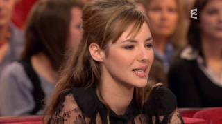 Download Louise Bourgoin promotion d'Adèle Blanc-Sec chez Drucker Video