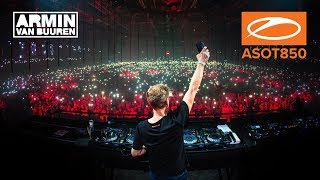 Download Armin van Buuren live at A State Of Trance 850 (Jaarbeurs, Utrecht - The Netherlands) Video