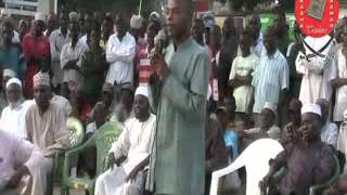 Download JE!! YESU NI MUNGU 18 12 2011 DIAN UKUNDA Video