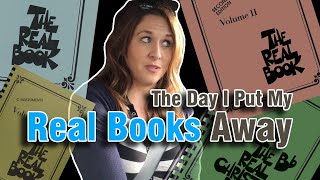 Download The Day I Put My Real Books Away Video