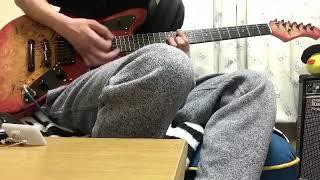 Download 808 suchmos ギター弾いてみた。 Video