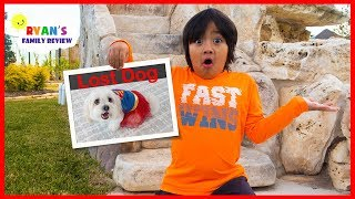 Download Our Dog Ran away on Thanksgiving Day!!!! Video