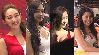 Download 2017台北車展Show Girl 幕後花絮 Video