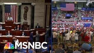 Download Pulitzer Prize-Winning Reporter: President Trump Is A Racist | The Beat With Ari Melber | MSNBC Video