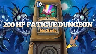 Download Dungeon Run: 200 HP Fatigue Rogue is NUTS Video