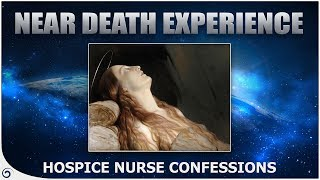 Download Deathbed Visions - Hospice Nurses Share Their Stories. Video